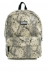 Python Print: The Backpack
