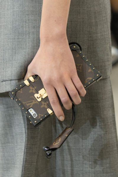 Louis Vuitton S Iphone Cases Are Fashion World New Obsession