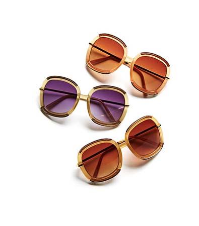 Retro Inspired Sunglasses