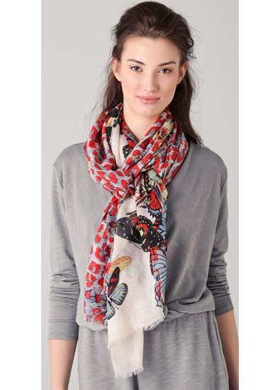 The It Girl Scarf
