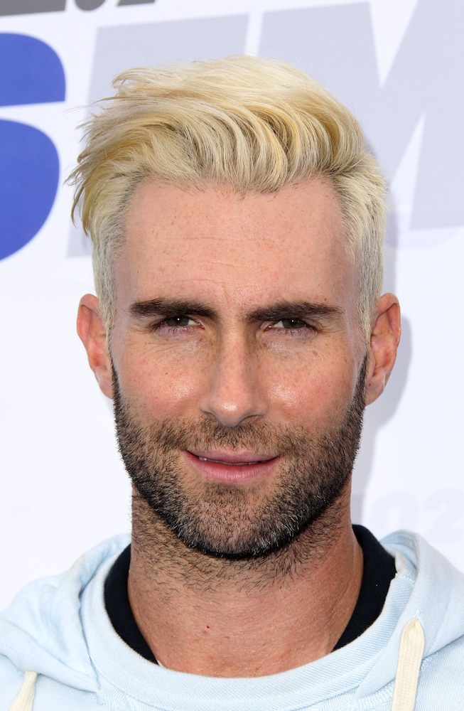 2014 The Year In Male Celeb Hair TheFashionSpot