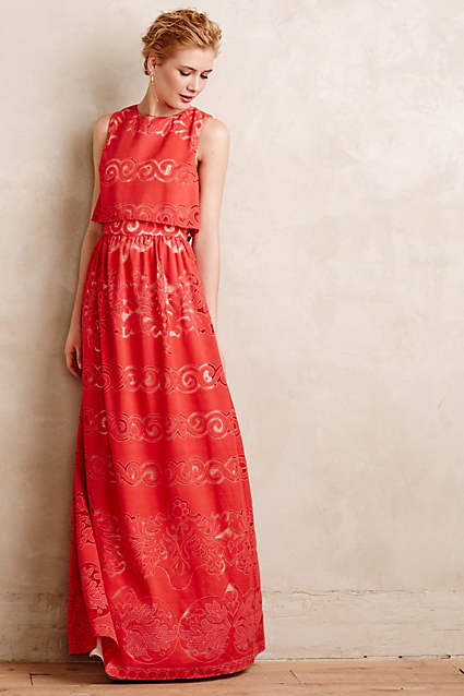 32 Best Maxi Dresses for Every Budget - theFashionSpot