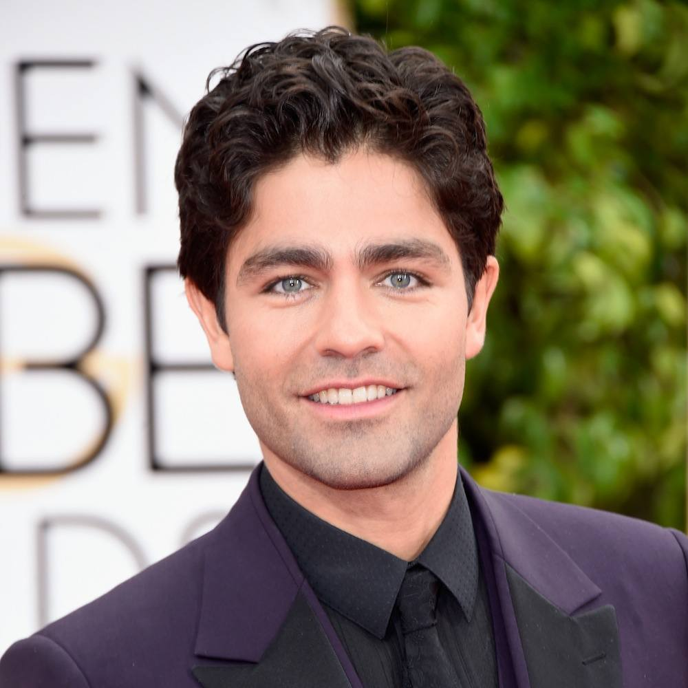 The Men Of The 2015 Golden Globes Thefashionspot