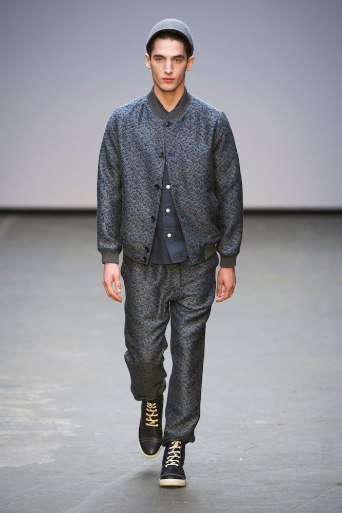 50 gorgeous male models from london collections men thefashionspot