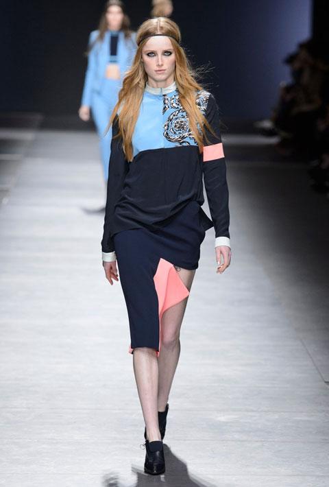 MISS: Versace