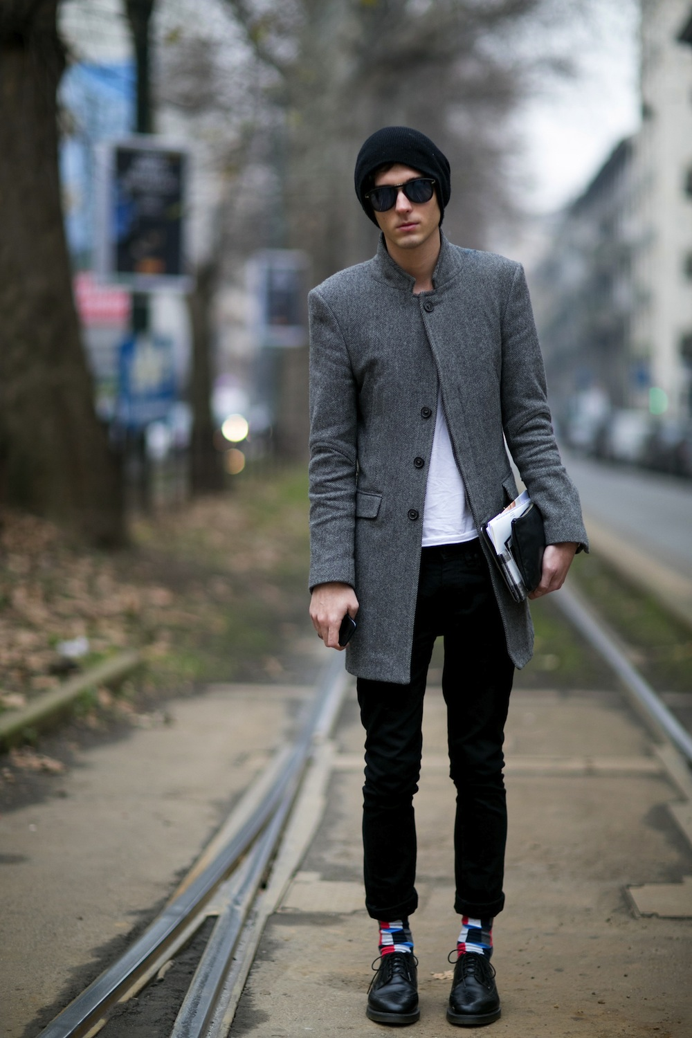 Best Men Fashion 2014 of the Best Street Style