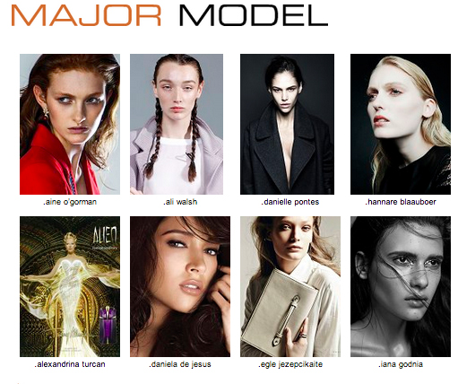 Major Model Management (25.4%)