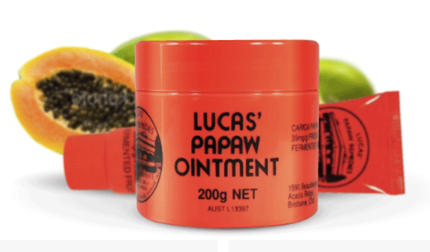 Lucas Papaw Ointment