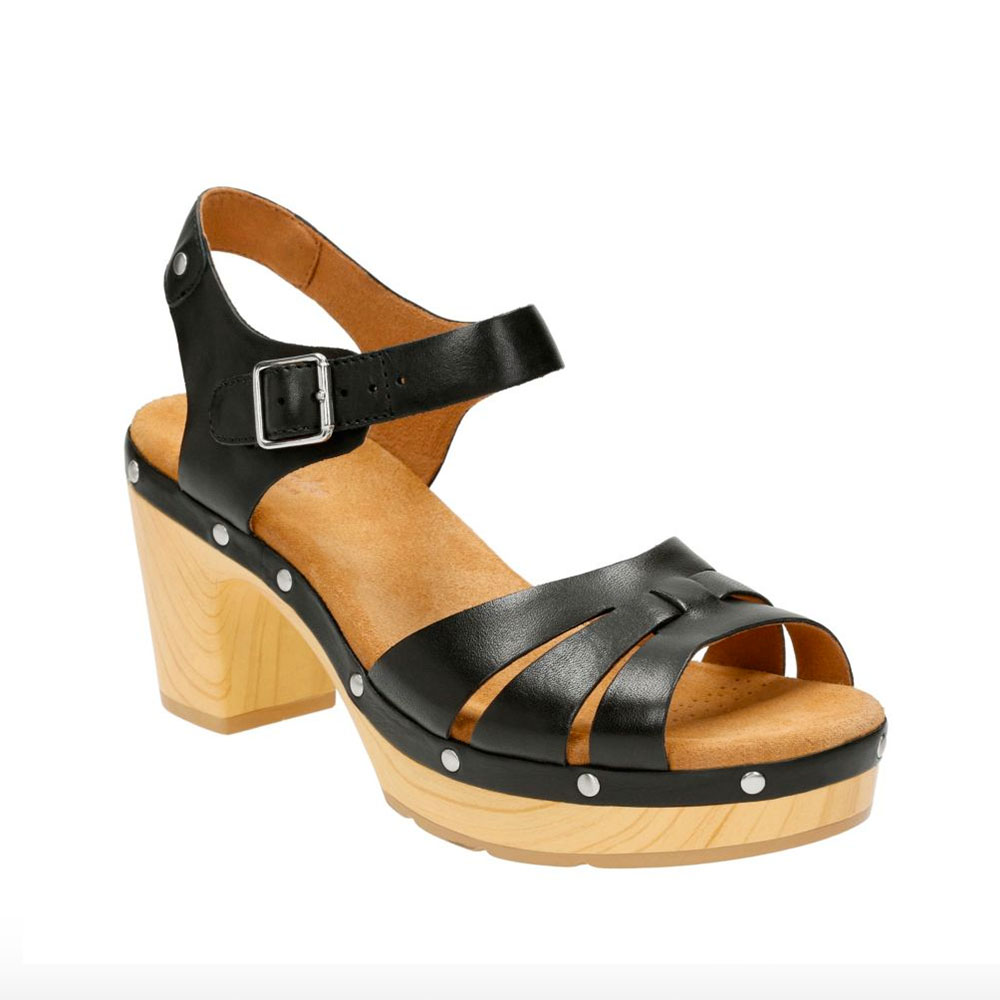 Brands of women's sandals