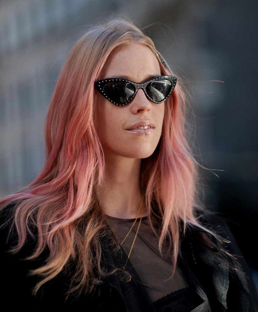 Most Popular Hair Color Trends 2018 Top Stylists Weigh In