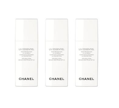 Travel Beauty Splurge: Chanel