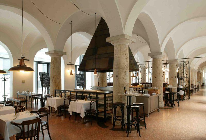 Where to Eat: Brenner