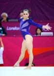 Jordyn Wieber, American Artistic Gymnast, 2012 Olympics