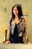 Artist, Designer and Founder of A.Turen Boutique, Ashley Turen