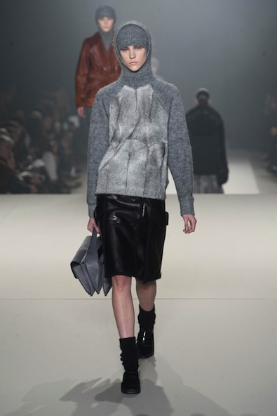 Alexander Wang's Powerful Collection