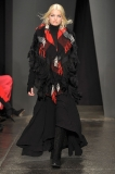 Donna Karan New York Fall 2012