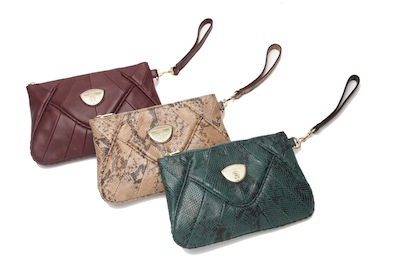 Whitney Clutches