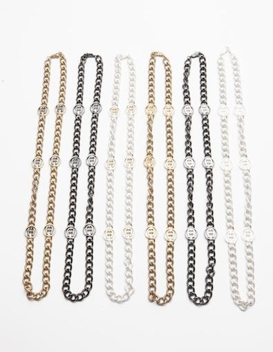 Signature Necklaces