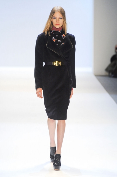 Jill Stuart Fall 2012