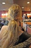 Tracy Reese hair