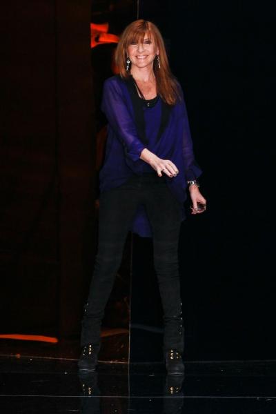 Nicole Miller Fall 2013