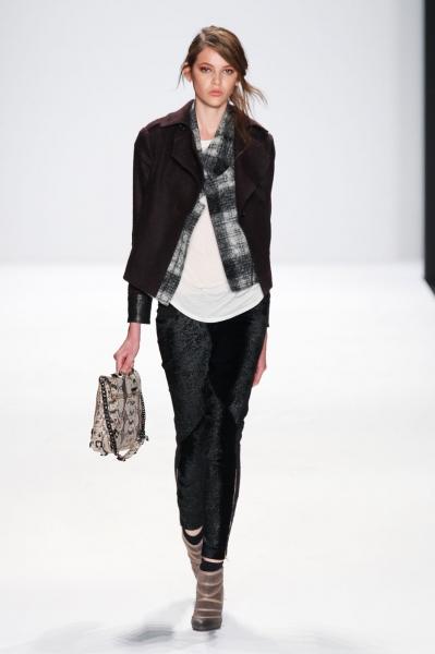 Rebecca Minkoff Fall 2012