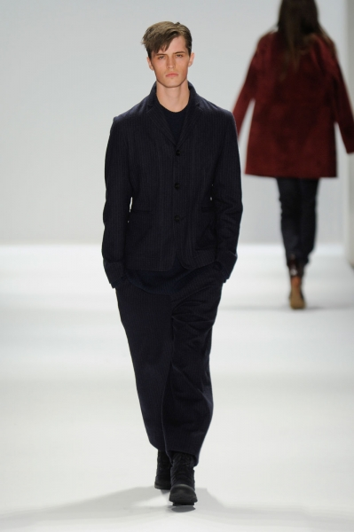 Richard Chai Fall 2012
