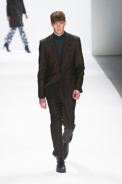 Richard Chai Fall 2013
