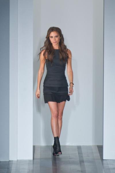 Victoria Beckham S/S 2013