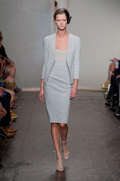 Donna Karan New York S/S 2013