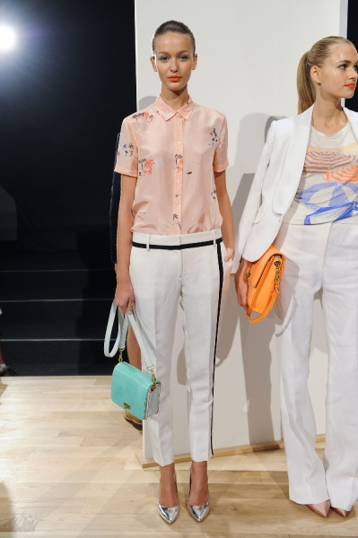 J.Crew S/S 2013