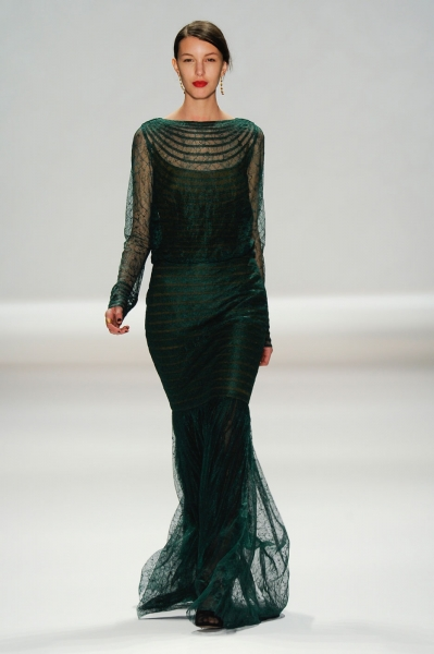 Tadashi Shoji Fall 2012