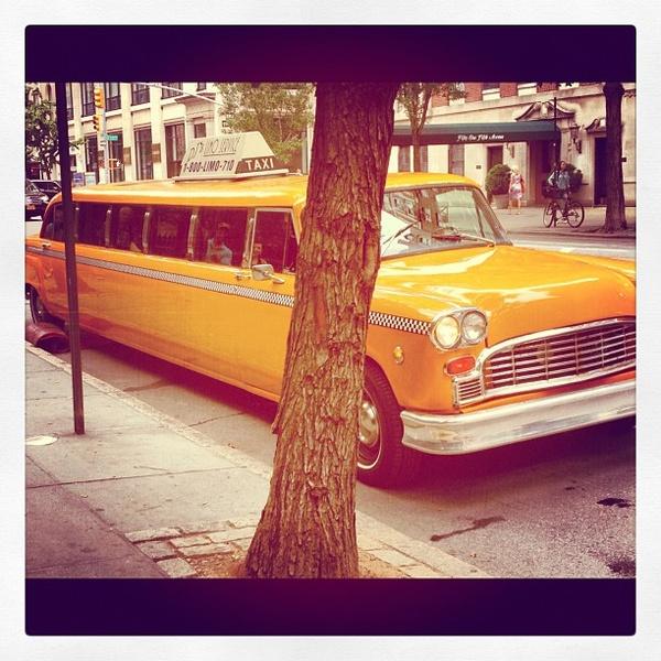 Taxi Limo