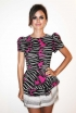 Rachel Bilson in Suno at 2010 Fashion's Night Out