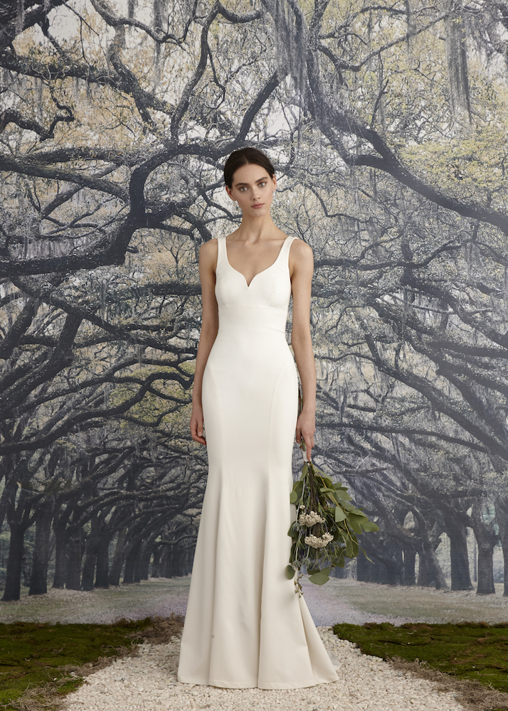 Nicole Miller: 10 Mistakes Brides Make Wedding Dress Shopping ...