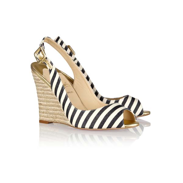 Label-Lust Wedges