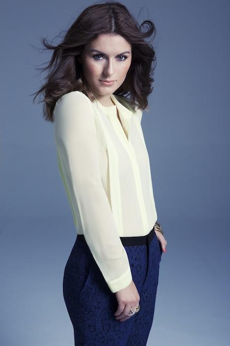 Katie Jane Hughes