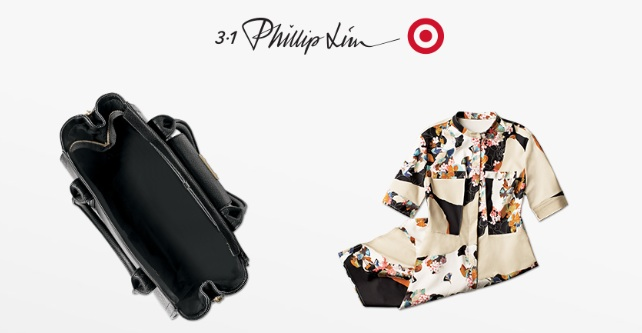 3.1 Phillip Lim for Target Private Launch Event