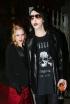 Evan Rachel Wood and Marilyn Manson
