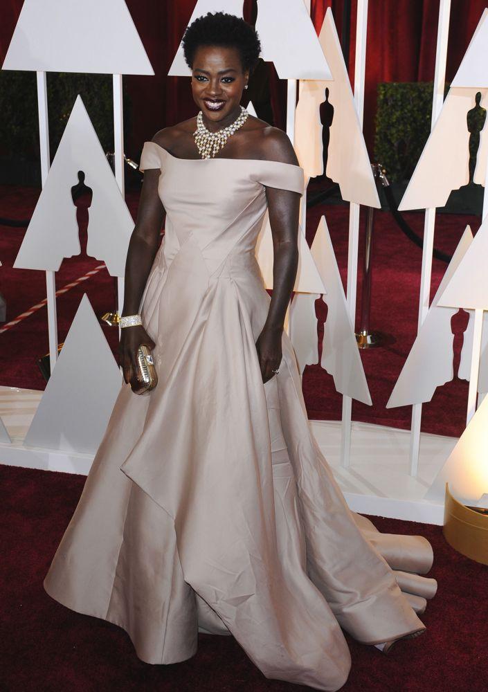 Viola Davis, 2015