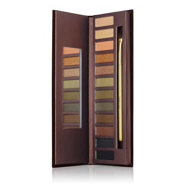 Frankie Rose Cosmetics 12 Shade Professional Series