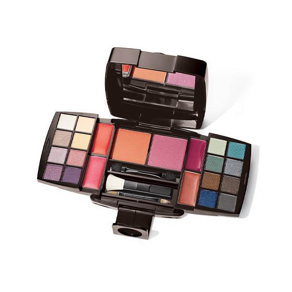mark Super Color Box Total Face Palette