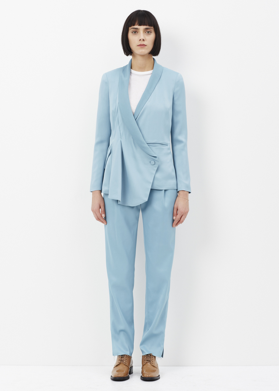 Fashion Trend: 2017 Is the Year of the Pantsuit - theFashionSpot