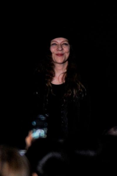 Ann Demeulemeester Fall 2012