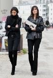 Geraldine Saglio & Emmanuelle Alt
