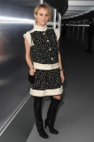 Diane Kruger at Chanel