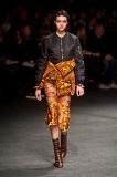 Givenchy Fall 2013