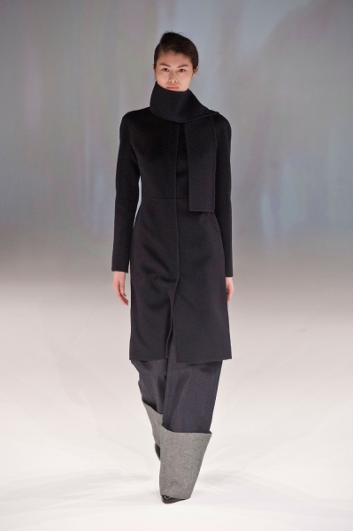 Hussein Chalayan Fall 2013