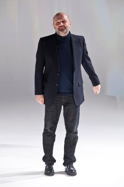 Hussein Chalayan Fall 2013