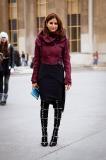 Christine Centenera, Fashion Editor Harper's Bazaar Australia
